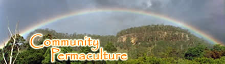 Community Permaculture Logo