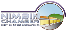 Nimbin Chamber of Commerce Logo