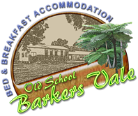 The Old School Barkers Vale B&B Accommodation